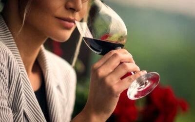 Le Donne del Vino al Grand Hotel Serapide